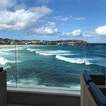 Foto di Icebergs Dining Room & Bar