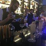 amazing bartenders