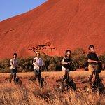 Segway Uluru