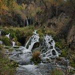 Zdjęcie Roughlock Falls Nature Area
