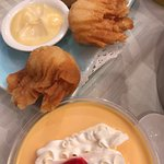 Photo of NBC Seafood
