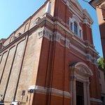 Billede af Chiesa di Santa Maria dei Servi