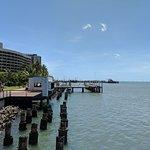 Фотография Wharf One Cafe