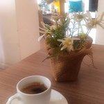 Foto van Cafe del Mundo