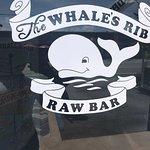 Bild från The Whale's Rib