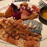 ภาพถ่ายของ J Alexander's Restaurant