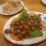 Foto de Merit Vegetarian Restaurant