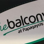 THE BALCONY IS ONE OF THE BEST SEAFOOD RESTURANTS IN PLAYAS DEL COCO