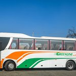 New buses defining luxury and comfort