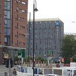 Ibis Budget Manchester Centre Pollard Street ภาพถ่าย