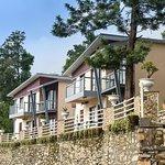 Villas of Green Valley Resort
