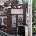 Фотография Gavalas Winery