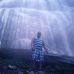 Φωτογραφία: Bridal Veil Falls Waterfall