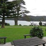 Great Barrier Lodge صورة فوتوغرافية