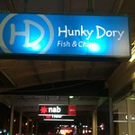 Photo of Hunky Dory Fish & Chips