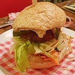 ภาพถ่ายของ Burger Trut
