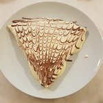 Foto di ''Chocolat'' Creperie - Pasteria - Cafe