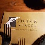 Photo de Olive Street