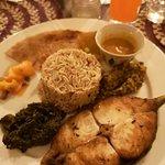Monsoon Restaurantの写真