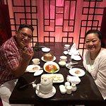 Dining at Makati Shangri-La Manila의 사진