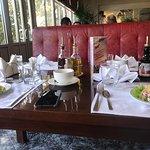 "Zdjęcie ""Bella Italia"" Restaurant chef Walter Barbaresi Bishkek"