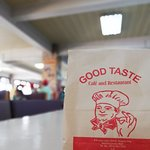 Foto van Good Taste Cafe & Restaurant