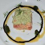 Le Restaurant Foto