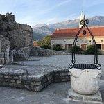 Photo of Budva City Walls