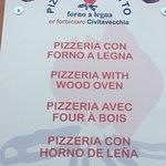 Photo of Pizzeria Del Ghetto