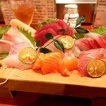 Foto van Koiso Sushi Bar