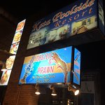 Foto de Lobster & Prawn Restaurant