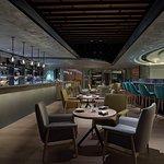 Alibi - Wine & Dine Be Social, Open Kitchen