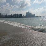 Billede af Gwangalli Beach