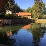 Zdjęcie Schloss Mespelbrunn