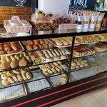 Benitta & Flora's Bistro Cafe