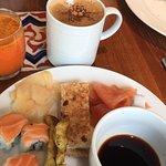 Marriott Cafe의 사진