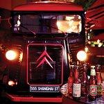 The Garage Bar - Truck & Craft Beer
