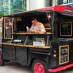 The Garage Bar - Food Truck