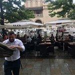 Фотография Loza Restaurant & Drink Bar (Main Square)