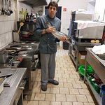 Bild från Restaurant Al Gusto