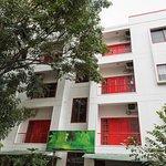 OYO 431 Hotel Maple Green Deluxe