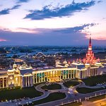 The Land of Legends Kingdom Hotel