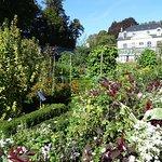 Bilde fra Jardin des Plantes
