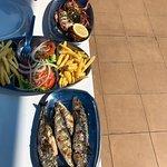 Restaurante A Sereia Foto