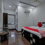 OYO 5484 Hotel VB Grand