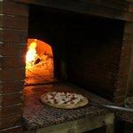 Foto di trattoria pizzeria Papyrus