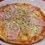 пицца маленькая