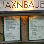 Haxnbauer, München