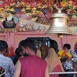 Foto Ganesh Temple