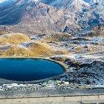 صورة فوتوغرافية لـ جنة نهر ماترهورن الجليدي (مرصد)